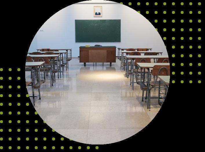 کلاس های آموزشی حضوری و آنلاین